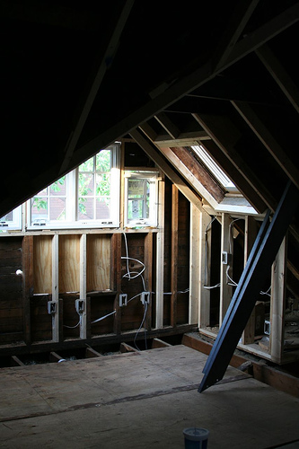 How To Do A Loft Conversion Advice Amp Tips