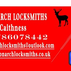 Monarch Locksmiths Magnetic